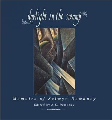 Book-Dewdney-Daylight Swamp