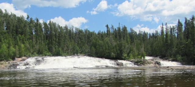 104c - i Middle Falls