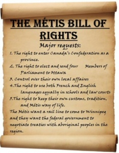 106d-e Metis Bill of Rigfhts