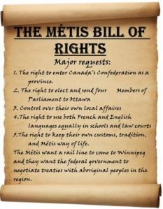 106d-e Metis Bill of Rigfhts