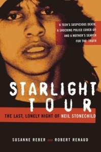 116b Starlight Tour book cover