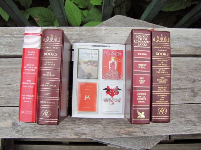 In these 5 volumes, there are approximately 170,000 words.